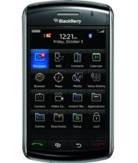blackberrystorm