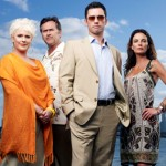 Dork TV: Burn Notice (Mondays, 10pm on FX)