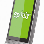 Spotify Premium coming to the HTC Hero Android