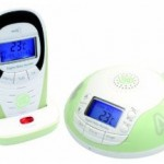 Review: LeapFrog Advanced Digital Baby Monitor
