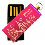 PNY's City Series Micro USB key