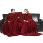 Dork Review: The Double Slanket
