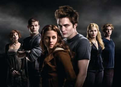 Six things about modern-day vampires that are better than Twilight