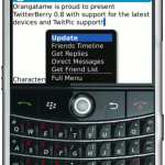 The best free apps for your BlackBerry