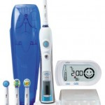 Dork Review: Braun Oral B Triumph with Smart Guide 5000