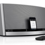 Dork Review: BOSE SoundDock 10