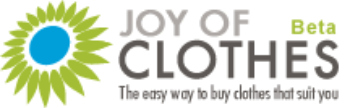 JoyofClothes.com: The key to stress-free shopping?