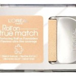 Dork Review: L'Oreal Roll' On True Match