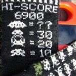 spaceinvaderssocks