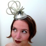 Make your own: Tech Head Fascinator