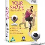 Dork Review: Wii Shape Up
