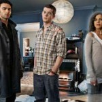 Dork Review: Being Human series 2 so far