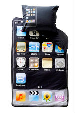 iphonebed