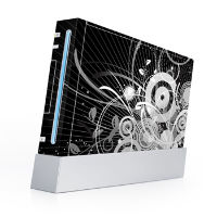 How to make customised skins for PS3, Wii and Xbox