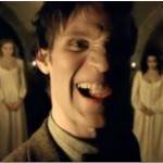 Doctor Who: Vampires Of Venice review
