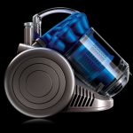 Dyson City Wool + Wood DC26 review
