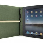 Eco-friendly iPad and iPhone cases