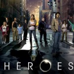 Dork Review: Heroes – Season Four