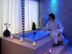 River Wellbeing Spa at The Rafayel Hotel