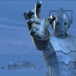 Doctor Who Adventure Games: Blood Of The Cybermen review