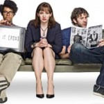 The IT Crowd review: Series 4 so far