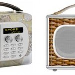 Students redesign iconic PURE radios