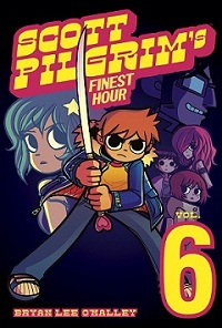 Scott Pilgrim finest hour