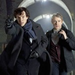 Sherlock: Five things Moffat needs to build a better Holmes