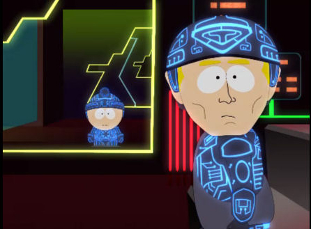 South Park Facebook episode: All the funny bits