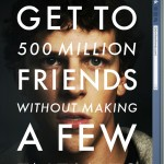 Facebook: The Social Network movie trailer