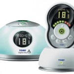 Tomy Digital Plus Baby Monitor — Review