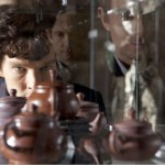 "Mark Gatiss interview: ""Sherlock Holmes and Dr Watson are immortal"""