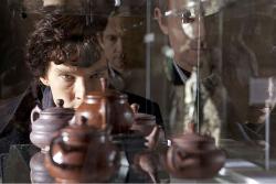 BBC series Sherlock
