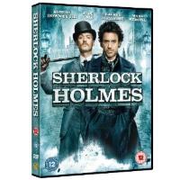 The latest Sherlock Holmes film