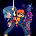 Scott Pilgrim – The Comics: Dork Review