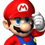 Super Mario Bros Game Image