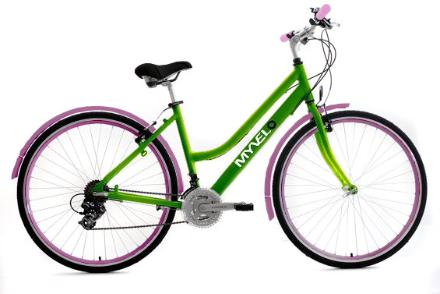 MyVelo Dork Adore bike