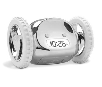 Run Away Alarm Clock from IWOOT.com
