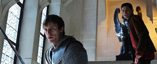Merlin - The Tears Of Uther Pendragon Part Two
