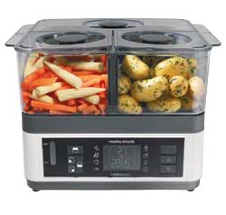 Morphy Richards Intellistream