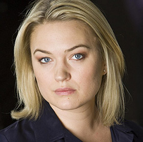 Spooks - Series Nine, Episode Two with Sophia Myles