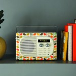 PURE Orla Kiely DAB digital radio