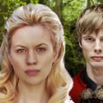 Merlin: The Changeling