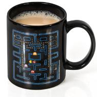 Pac-Man mug