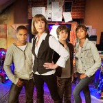 Writer Phil Ford talks The Sarah Jane Adventures