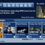 Sky Anytime+: Video-on-demand launches