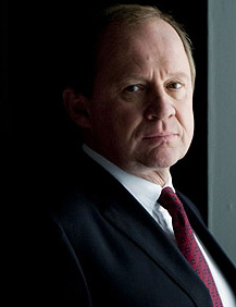 Spooks: Series 9, Episode 3 – Dork Review