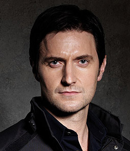 Spooks - Series Nine, Episode Six - Richard Armitage as Lucas North