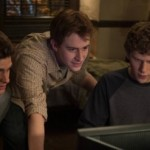 The Social Network - Featuring Jesse Eisenberg and Andrew Garfield