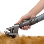 The Dyson Groom Tool: Dog fur buster